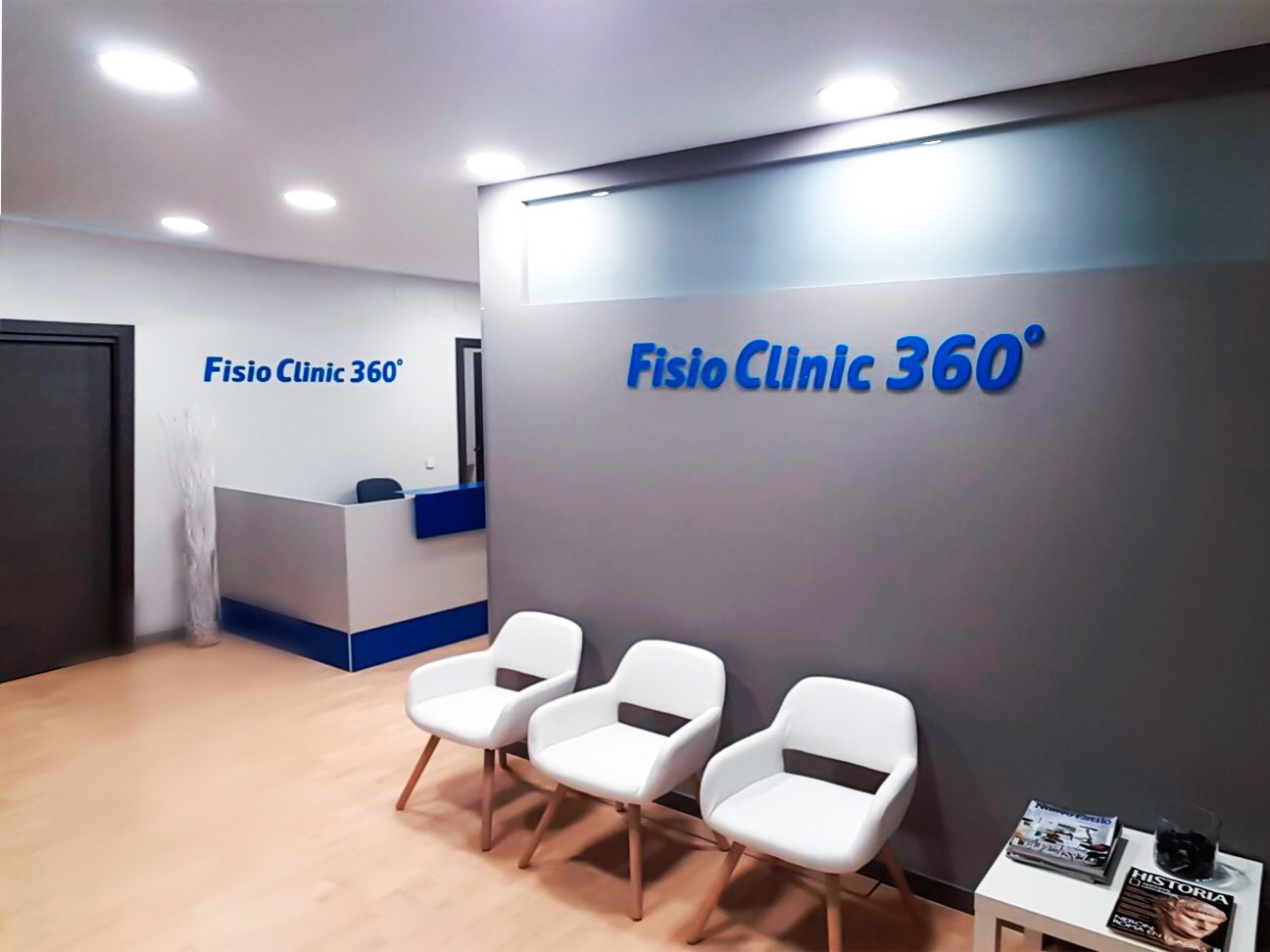 FisioClinic360