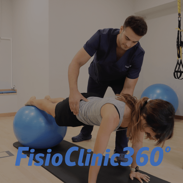 ABONO PILATES Fisioclinic360