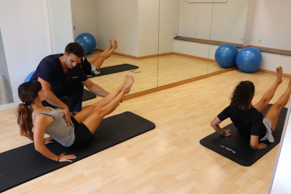 Fisioclinic360 Pilates